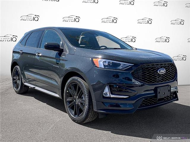 2021 Ford Edge ST Line (Stk: S1300) in St. Thomas - Image 1 of 26
