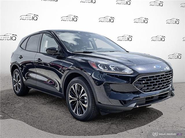 2021 Ford Escape SE (Stk: S1305) in St. Thomas - Image 1 of 25