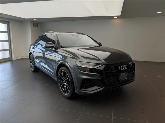2019 Audi Q8 55 Technik (Stk: L10261) in Oakville - Image 1 of 19