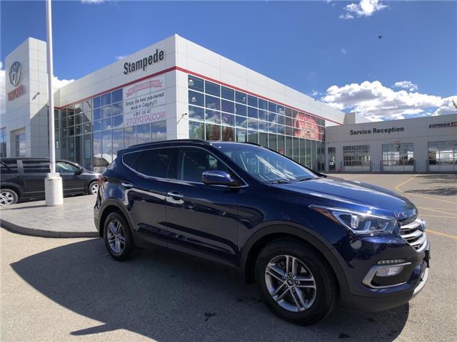 2017 Hyundai Santa Fe Sport 2.4 Premium (Stk: 9376B) in Calgary - Image 1 of 25