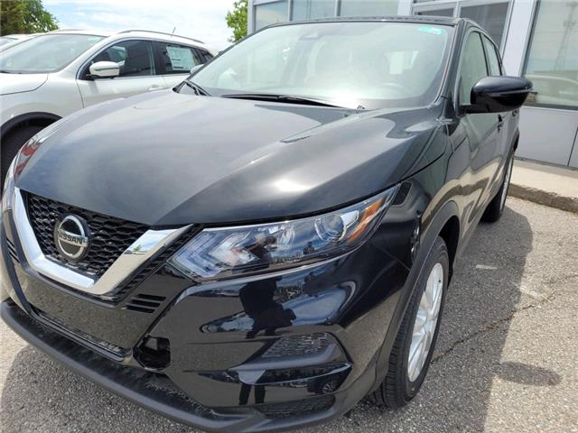 2021 Nissan Qashqai S (Stk: CMW429365) in Cobourg - Image 1 of 1