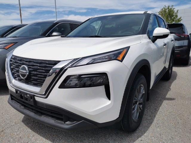2021 Nissan Rogue S (Stk: CMC741809) in Cobourg - Image 1 of 1