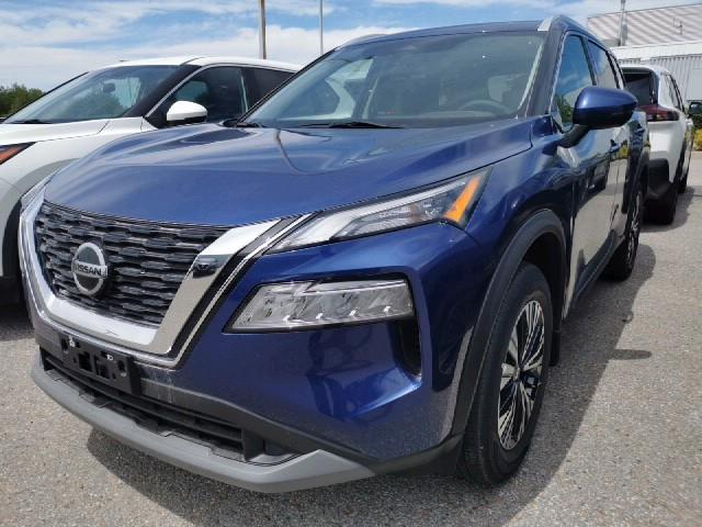 2021 Nissan Rogue SV (Stk: CMC743362) in Cobourg - Image 1 of 1