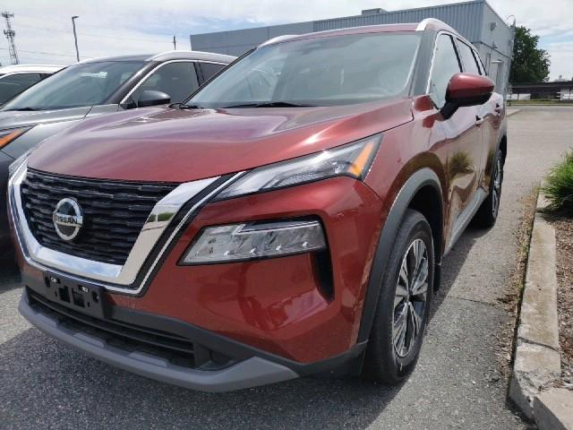2021 Nissan Rogue SV (Stk: CMC762577) in Cobourg - Image 1 of 1