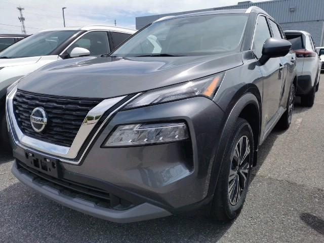 2021 Nissan Rogue SV (Stk: CMC744880) in Cobourg - Image 1 of 1