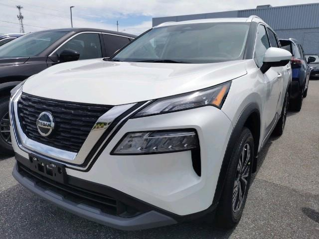 2021 Nissan Rogue SV (Stk: CMC765043) in Cobourg - Image 1 of 1