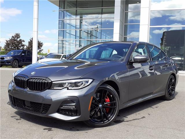 2021 BMW 330i xDrive (Stk: 14373) in Gloucester - Image 1 of 23