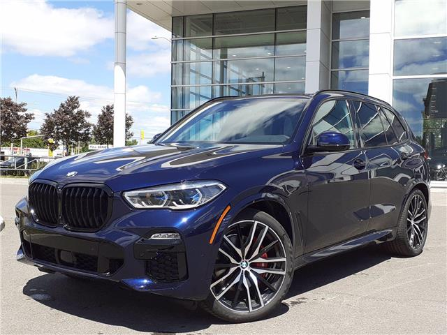 2021 BMW X5 xDrive40i (Stk: 14330) in Gloucester - Image 1 of 25