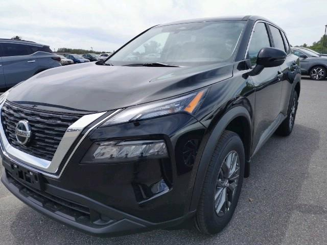 2021 Nissan Rogue S (Stk: CMC764326) in Cobourg - Image 1 of 1