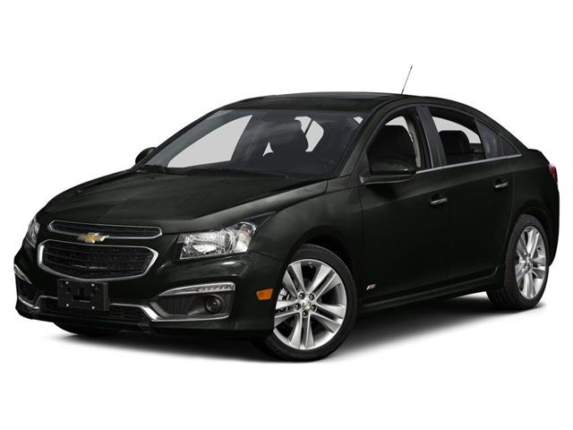 2016 Chevrolet Cruze Limited 1LT (Stk: R10443A) in Ottawa - Image 1 of 10