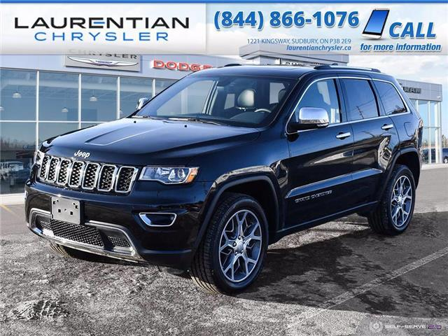 2020 Jeep Grand Cherokee Limited (Stk: 20488D) in Greater Sudbury - Image 1 of 28