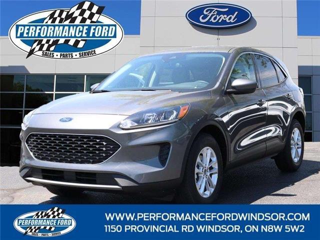 2021 Ford Escape SE (Stk: ES59532) in Windsor - Image 1 of 15