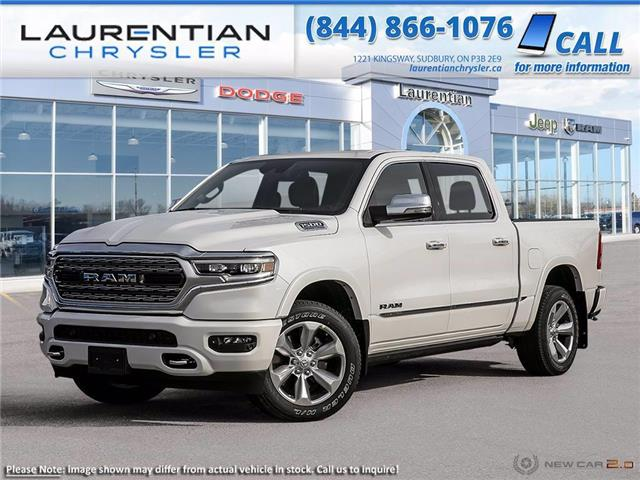 2021 RAM 1500 Limited (Stk: 21276) in Greater Sudbury - Image 1 of 23