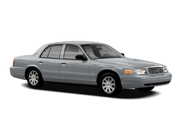 2007 Ford Crown Victoria LX (Stk: 1660) in Miramichi - Image 1 of 2