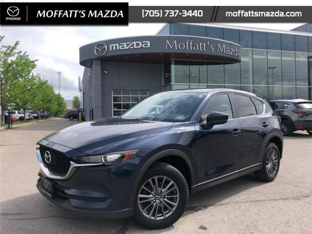 2017 Mazda CX-5 GX (Stk: P9155A) in Barrie - Image 1 of 20