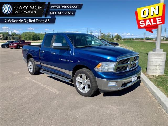 2011 RAM 1500 OUTDOORSMAN (Stk: VP7832A) in Red Deer County - Image 1 of 2