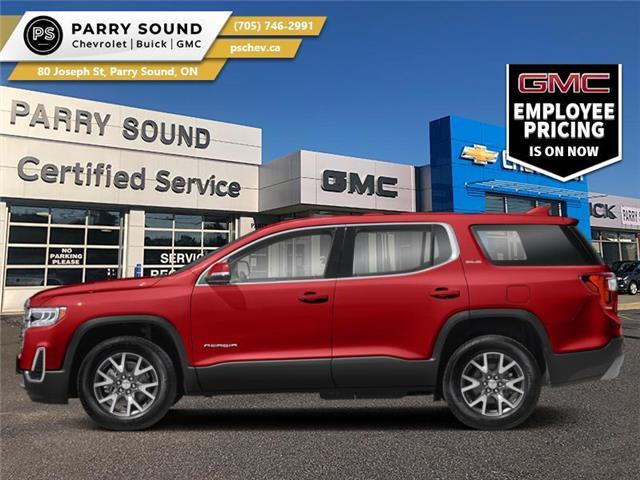 2021 GMC Acadia AT4 (Stk: 21846) in Parry Sound - Image 1 of 1