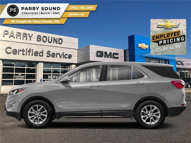2021 Chevrolet Equinox LT (Stk: 21-169) in Parry Sound - Image 1 of 1