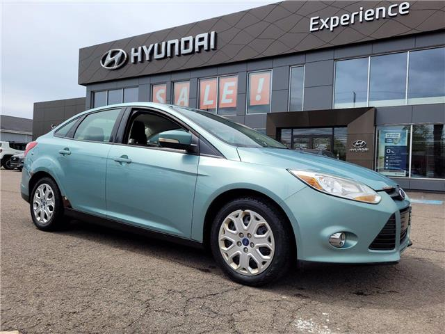 2012 Ford Focus SE (Stk: N1304A) in Charlottetown - Image 1 of 10