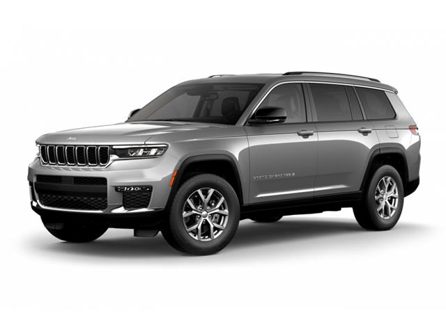 2021 Jeep Grand Cherokee L Limited (Stk: 1M309) in Quebec - Image 1 of 1