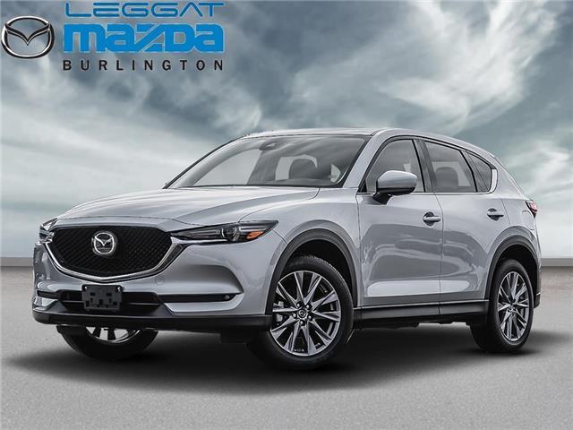 2021 Mazda CX-5 GT (Stk: 212179) in Burlington - Image 1 of 23