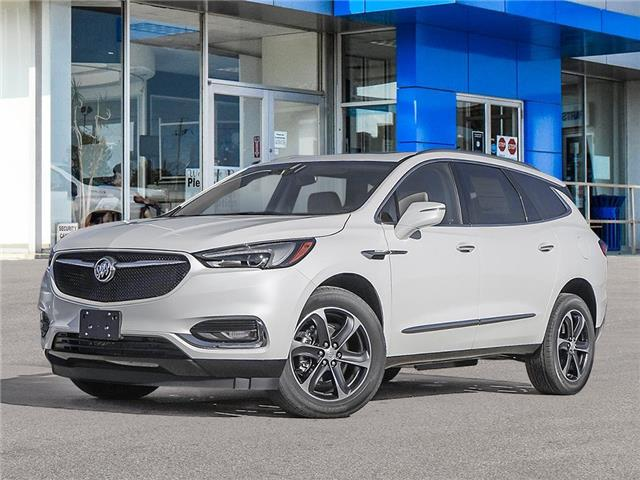 2021 Buick Enclave Essence (Stk: M345) in Chatham - Image 1 of 10