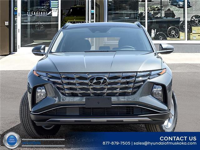 2022 Hyundai Tucson Preferred w/Trend Package (Stk: 122-016) in Huntsville - Image 1 of 22