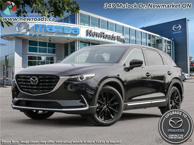 2021 Mazda CX-9 Kuro Edition AWD (Stk: 42311) in Newmarket - Image 1 of 22