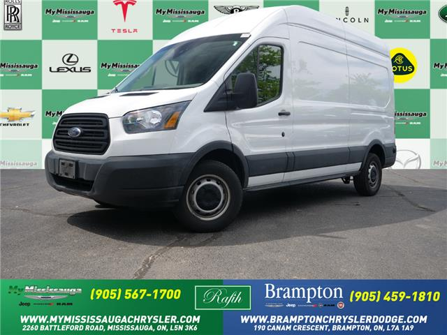 2019 Ford Transit-250 Base (Stk: 1443A) in Mississauga - Image 1 of 19