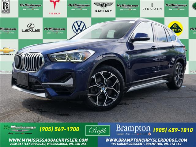 2020 BMW X1 xDrive28i (Stk: 1509) in Mississauga - Image 1 of 27