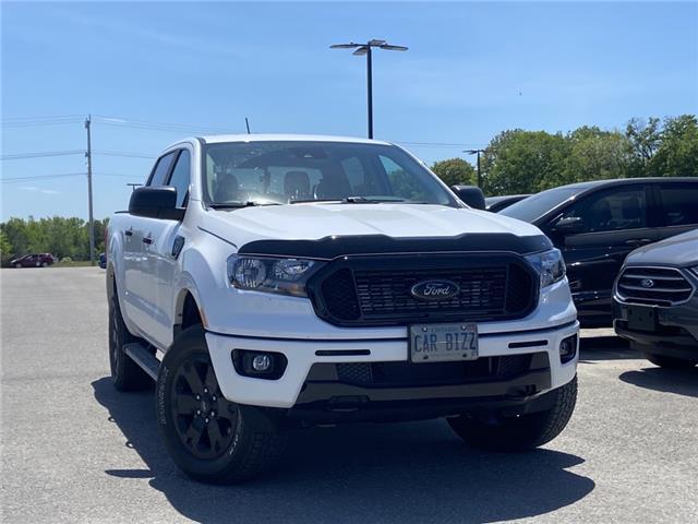 2021 Ford Ranger XLT (Stk: 21RT24) in Midland - Image 1 of 3