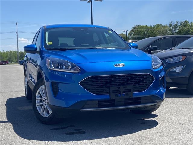2021 Ford Escape SE (Stk: 21T384) in Midland - Image 1 of 3