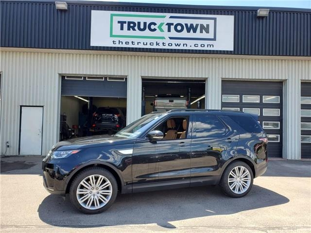 2017 Land Rover Discovery HSE LUXURY (Stk: T0409) in Smiths Falls - Image 1 of 28