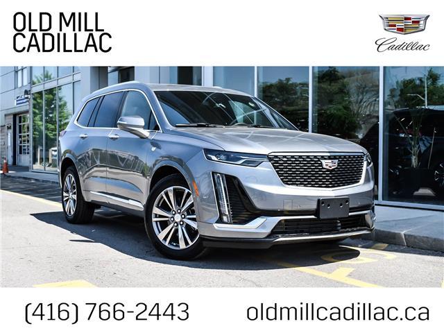 2021 Cadillac XT6 Premium Luxury (Stk: MZ100545) in Toronto - Image 1 of 25