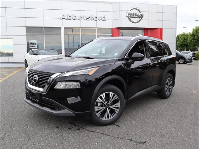 2021 Nissan Rogue SV (Stk: A21186) in Abbotsford - Image 1 of 29
