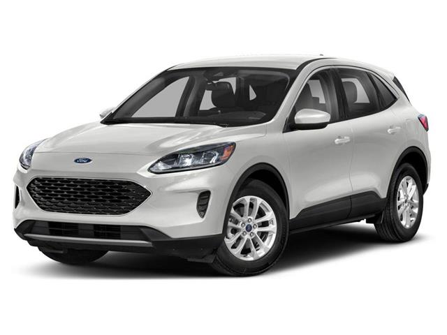 2021 Ford Escape SE (Stk: W0677) in Barrie - Image 1 of 9