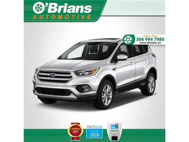2017 Ford Escape SE (Stk: 14530A) in Saskatoon - Image 1 of 1