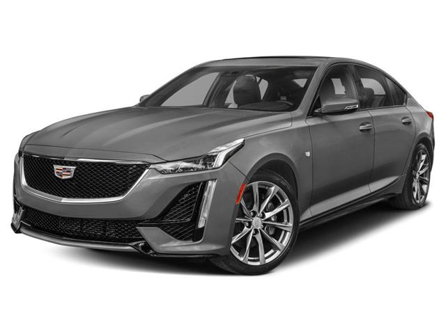 2021 Cadillac CT5 Sport (Stk: 210662) in Windsor - Image 1 of 9