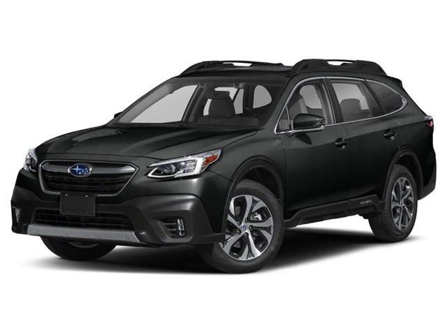 2021 Subaru Outback Limited (Stk: N19597) in Scarborough - Image 1 of 9