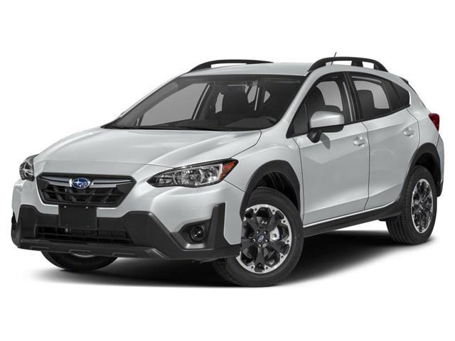 2021 Subaru Crosstrek Convenience (Stk: S21247) in Sudbury - Image 1 of 9
