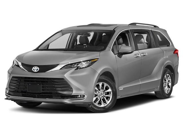 2021 Toyota Sienna XLE 7-Passenger (Stk: N21334) in Timmins - Image 1 of 9