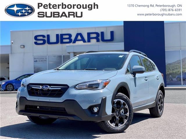 2021 Subaru Crosstrek Sport (Stk: S4674) in Peterborough - Image 1 of 30