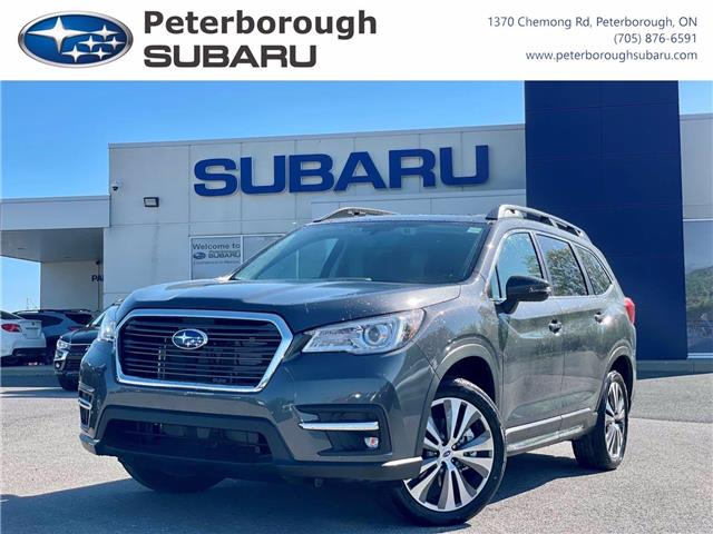 2021 Subaru Ascent Limited (Stk: S4653) in Peterborough - Image 1 of 30