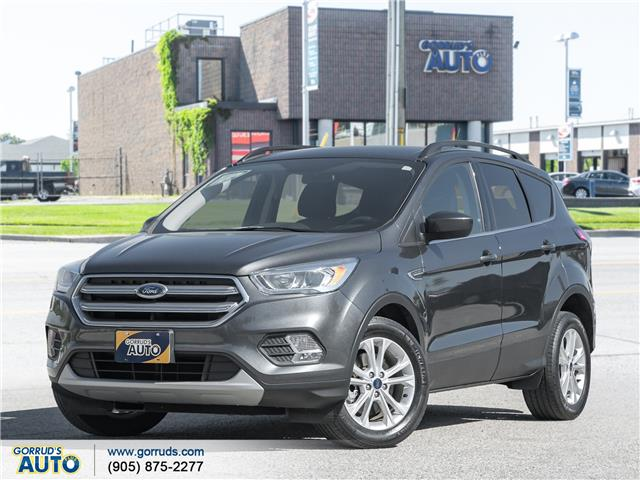 2017 Ford Escape SE (Stk: A96547) in Milton - Image 1 of 19