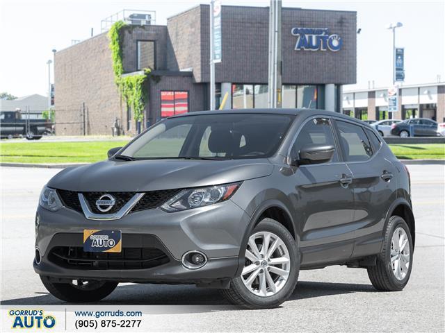 2017 Nissan Qashqai SV (Stk: 020697) in Milton - Image 1 of 20