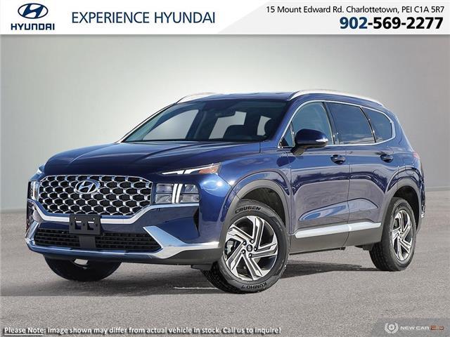 2021 Hyundai Santa Fe Preferred (Stk: N1387) in Charlottetown - Image 1 of 23