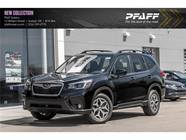 2021 Subaru Forester Convenience (Stk: S01086) in Guelph - Image 1 of 10
