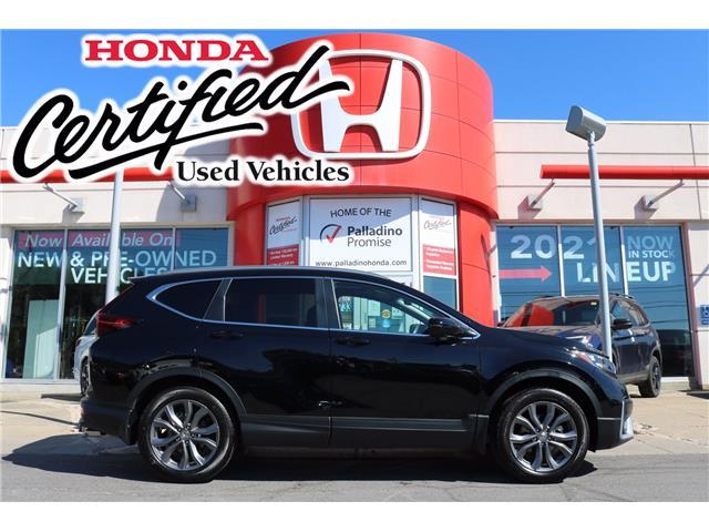 2020 Honda CR-V Sport (Stk: 23237A) in Greater Sudbury - Image 1 of 37