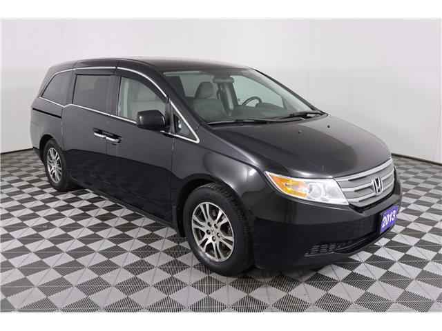 2013 Honda Odyssey EX (Stk: P21-23A) in Huntsville - Image 1 of 30