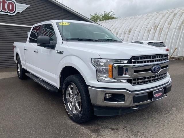 2018 Ford F-150 XLT (Stk: ) in Sussex - Image 1 of 24